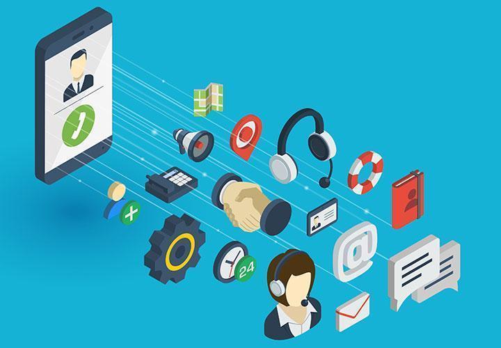Enabling Digital Transformation of Customer Service