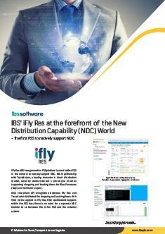 iFly Res NDC Flyer