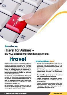 iTravel for Airlines Flyer
