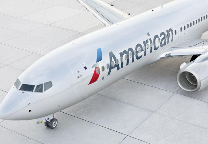 How American Airlines is set to maximize growing air cargo opportunities